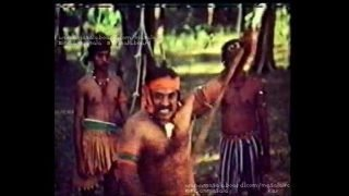 Chaara Valayam movie with 3 zabardasti ( force ) adivasi topless scenes