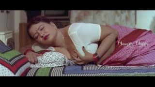 Indian mallu cheat with young boy
