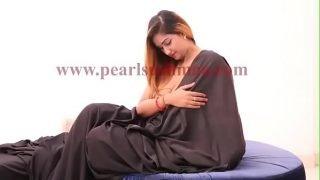 pearl sushma private shoot